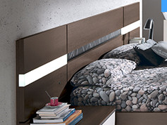 Cabeceros de cama de matrimonio baratos en Bizkaia Bilbao Gernika