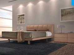 Comprar muebles dormitorios de matrimonio Bilbao Barakaldo