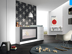 Muebles infantiles modulares en venta Lemoa Elorrio Vizcaya
