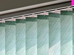 Presupuesto cortinas de lamas verticales en Bilbao Getxo