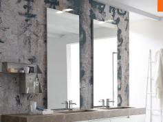 Quiero comprar un espejo de bano moderno