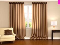 Telas para cortinas visillos y cortinas en Bizkaia Bilbao Sopelana Derio