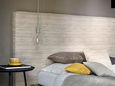 Telas para tapizados de cabeceros de cama en Bilbao Bizkaia