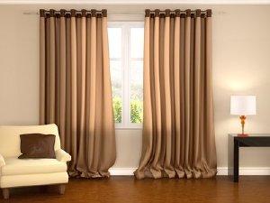 Confeccion de cortinas y alfombras a medida