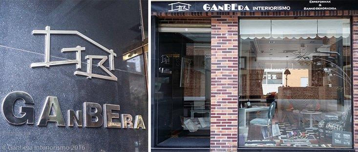 Tienda de decoración en Bizkaia y Bilbao