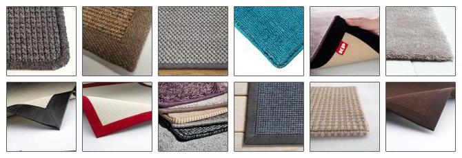 Acabados alfombras Bizkaia Arrasate Gorliz Mungia