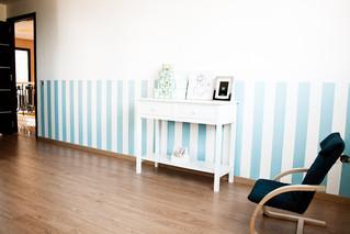 Cómo elegir el papel adecuado para la decoración de la habitación de un bebé