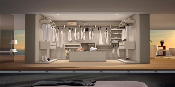 Como Organizar Un Vestidor Para Tu Dia A Dia Ganbera Interiorismo - Como-organizar-un-vestidor
