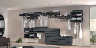 Venta de armarios empotrados y vestidores en Durango