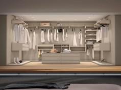 Venta de armarios vestidores en Amorebieta y Durango